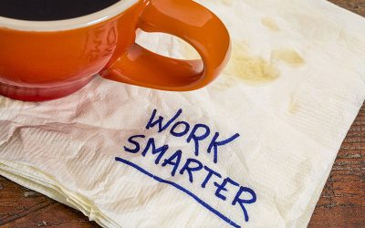 How to boost productivity in 3 steps