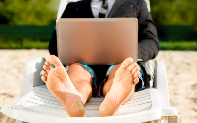 Chill out: Make sure your PCs and staff don't overheat this summer
