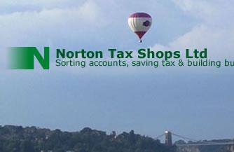 Norton Tax Shops Ltd Logo