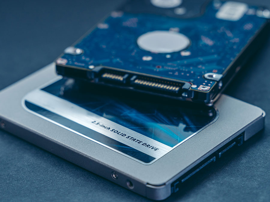Everything Your Business Needs to Know About Solid State Drives (SSDs)